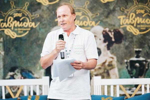 Толстой на Ф.Таврида